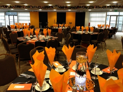 Hull Tigers Charity Event